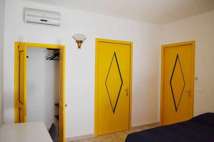 Check out this awesome listing on Airbnb: Salento Guesthouse Calimera - Houses for Rent in Calimera