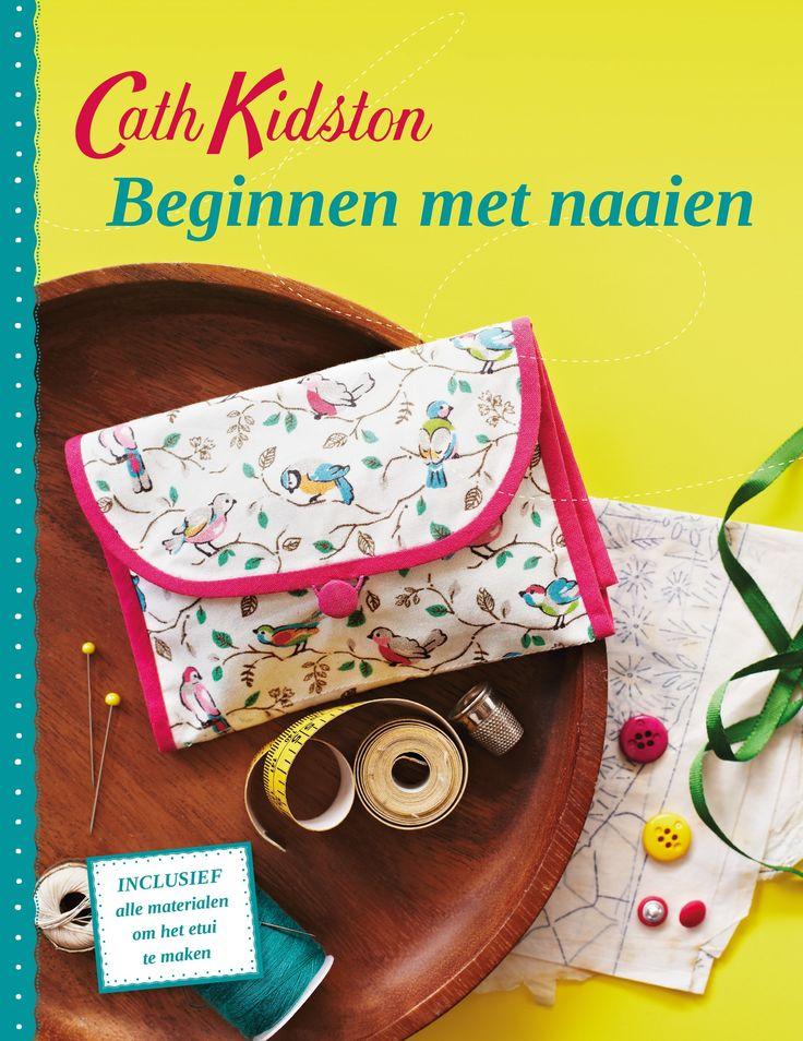 Beginnen met naaien en vele andere artikelen vind je bij Textielstad.nl.