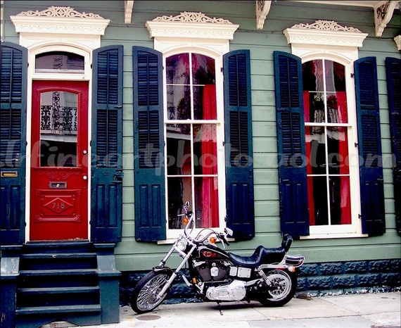10 best nola memories images on pinterest vintage for Tattoo shops french quarter new orleans