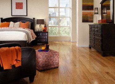 when selling a home unique features come first bellawood rustic red oak is eye