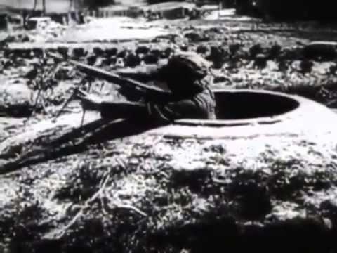 Battle of the Bulge - Full Length World War II Documentary