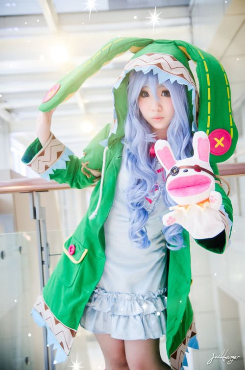 Yoshino(DATE A LIVE) | Kay E - WorldCosplay