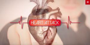 HEART ATTACK, UN SERIOUS GAME SUR LA SIMULATION NUMÉRIQUE CARDIAQUE