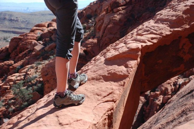 The Best Hiking Shoes for Women Review   OutdoorGearLab