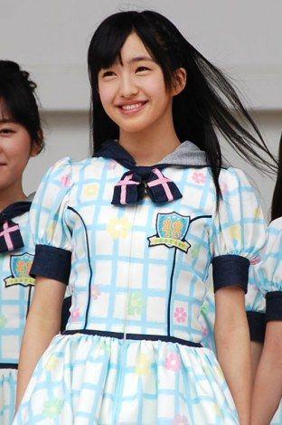 HKT48のCDデビューにさしこ感涙 初日20万枚超え猛発進!…