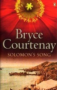 Bryce Courtenay - love his work