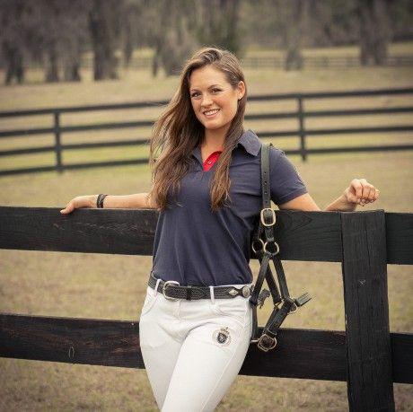 Ashley Kehoe