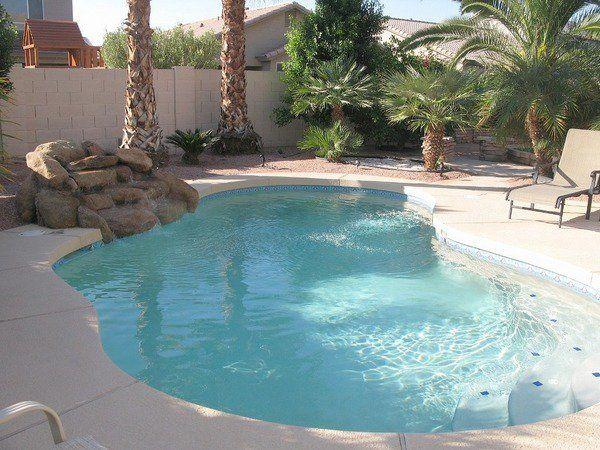 Backyard Swimming Pools Designs Photo Decorating Inspiration