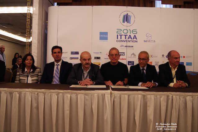 Ολοκληρώθηκαν οι εργασίες του Ετήσιου Συνεδρίου των Ισραηλινών Τουριστικών Πρακτόρων, στην Αθήνα