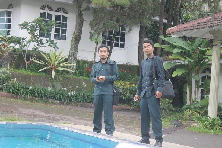Hotel Grand Proiritas - Pelatihan Kurikulum Nasional