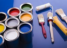 Our team of expert painters has from time to time handled a wide range of services that require the painting of different surfaces.