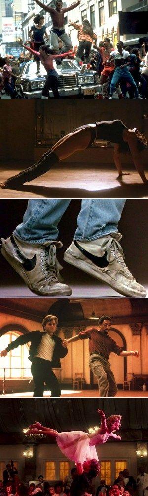 Cinque indimenticabili film di ballo degli anni '80