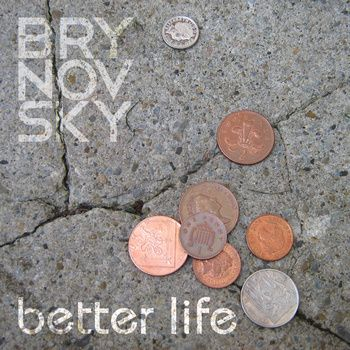 Better Life from our Losing Control (EP)