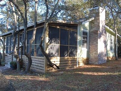 Old Florida Cabin   Bing Images