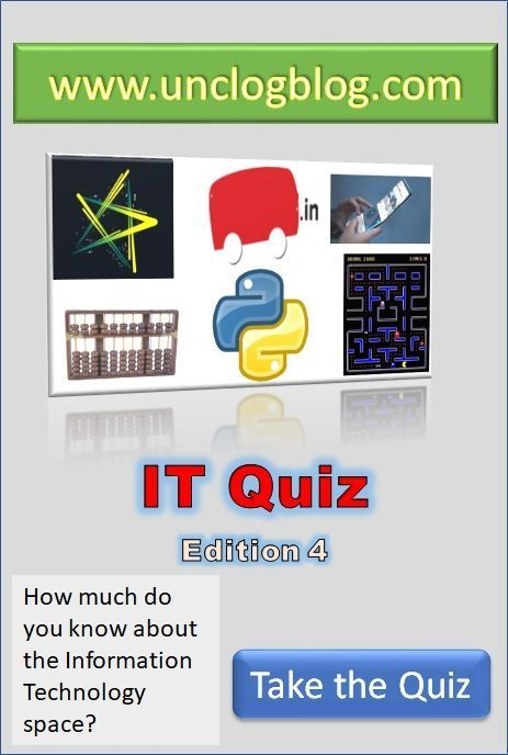 Take this quick Information Technology quiz to test your knowledge on the IT space.
