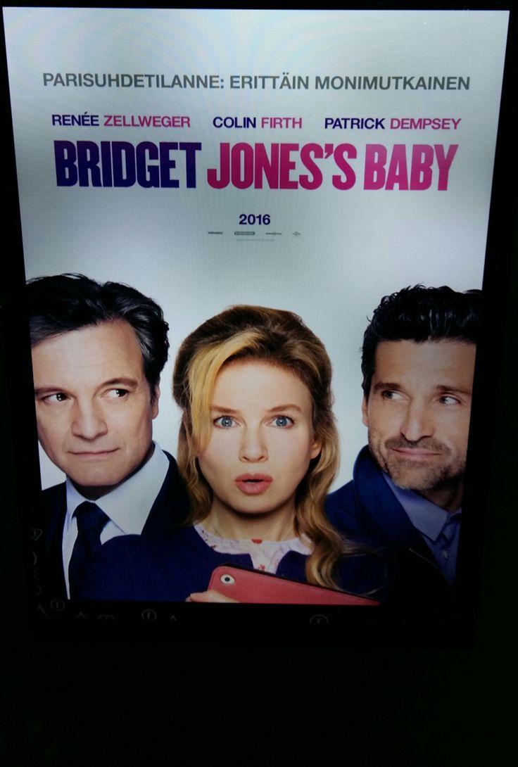 Bridget Jones Elokuvat