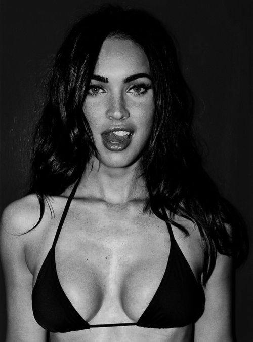 Megan Fox post Baby Body....Brian Austin Green's a lucky Man