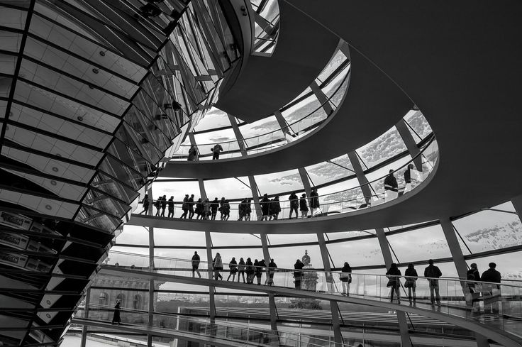Berlin Dome by ANOVVA  on 500px