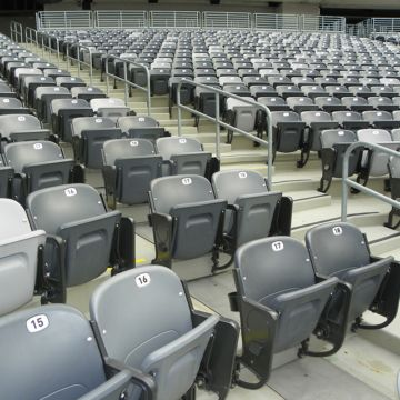 Meadowlands Gets Major League Expansion Joint Covers - EMSEAL