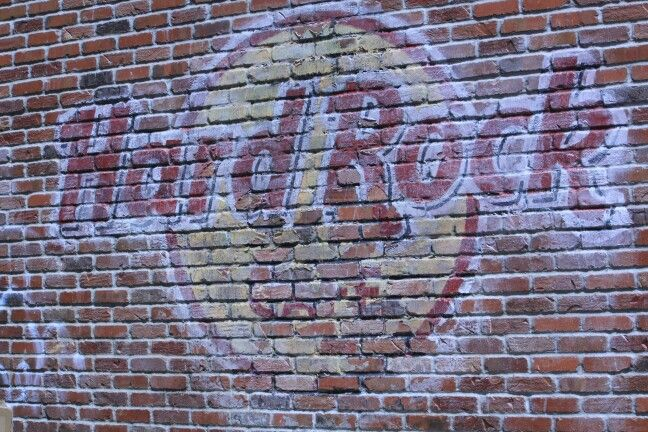 Hardrock seattle