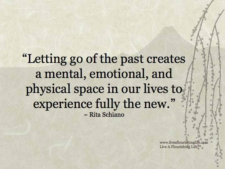 Quotes About Letting Go Of The Past: 195 Best Images About Forgive Yourself And Others--Don't