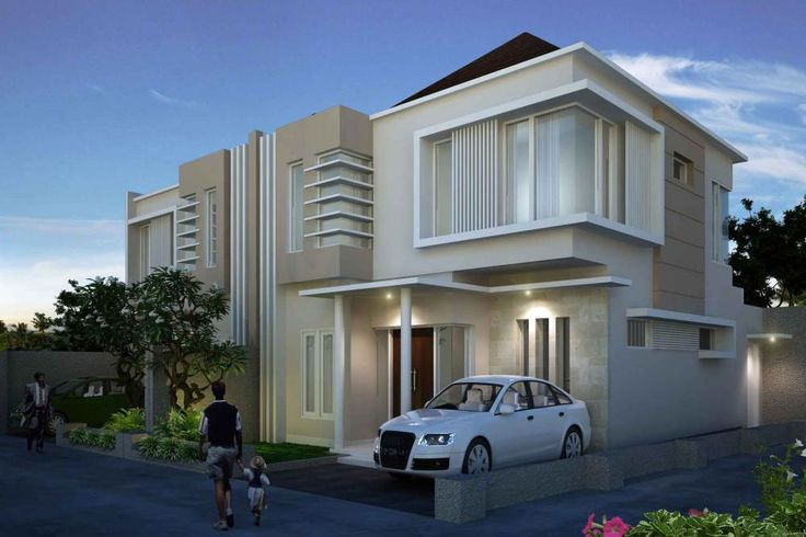 Langkah Dalam Mendesain Rumah Minimalis Modern - http://www.rumahidealis.com/langkah-dalam-mendesain-rumah-minimalis-modern/