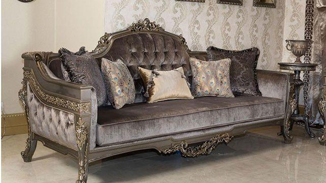 Best Classic Furniture In The Arab, What Is Classic Furniture Design