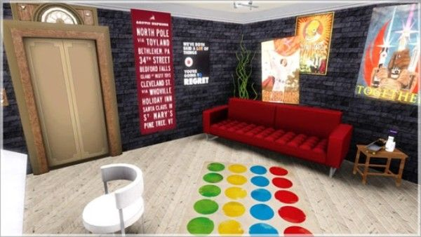 Teen Hang Out Room Decoration Jasper Pinterest The O