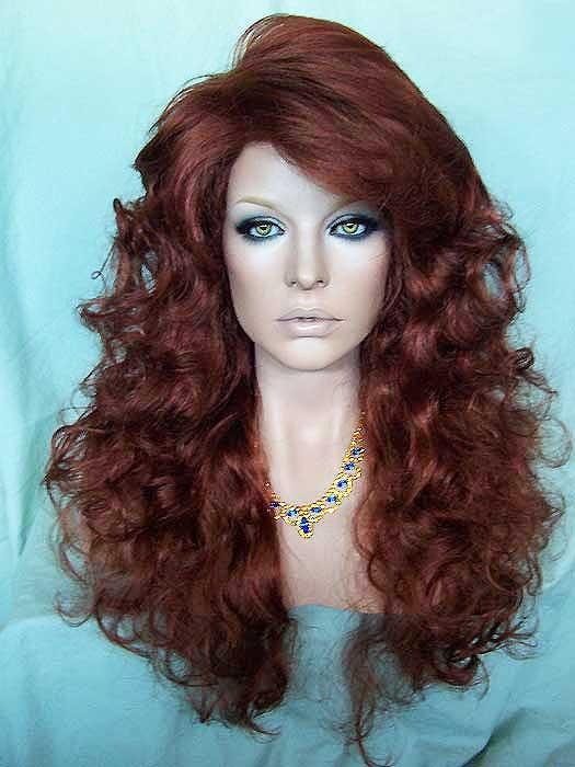from Tanner transgender wig