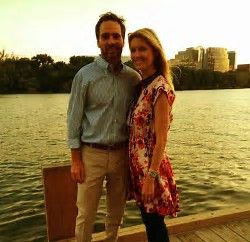 Image result for Jimmie and Chandra Johnson