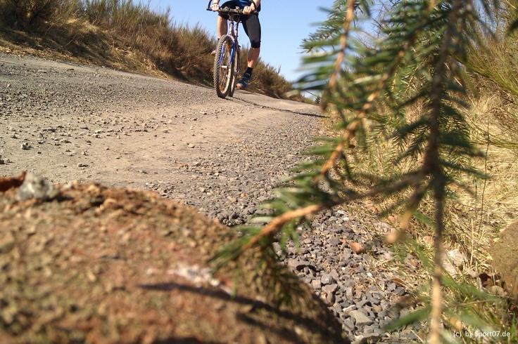 Eine kurze Radtour. http://www.sport07.de/Radsport.html
