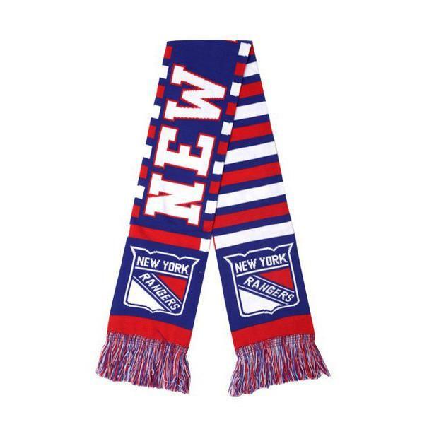NHL New York Rangers Scarf