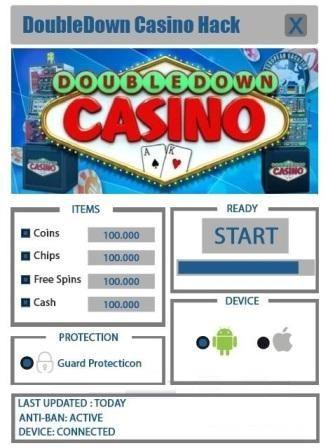 double down casino online hack tool
