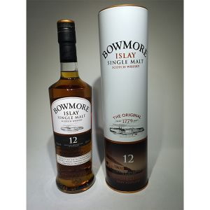 Bowmore 1996 18 year Old - Old Particular
