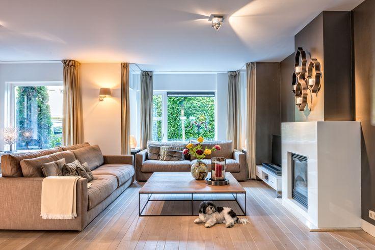 Interieuradvies | stijlvol design  #linteloo #keijser&co #warm #comfy #chic #inspiration #kokwooncenter.nl #201606