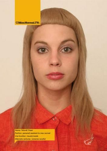 Yolandi, circa MaxNormal.TV | Yolandi Visser, Music Artists and Die ...: https://www.pinterest.com/pin/152911349818588343