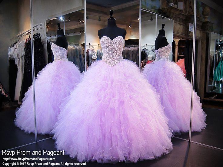 Best 25+ Purple Quinceanera Dresses Ideas On Pinterest