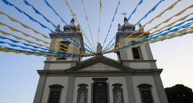 Paróquia São Francisco Xavier, Barra Da Tijuca - Rio de Janeiro