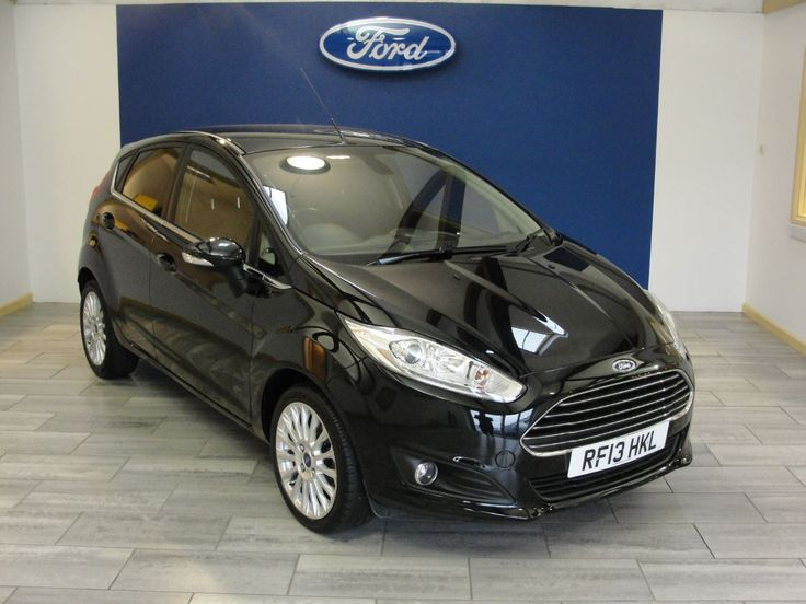 Swanson Ford have a range of high quality used cars in stock. & Best 25+ Ford fiesta ecoboost ideas on Pinterest | Ford focus ... markmcfarlin.com