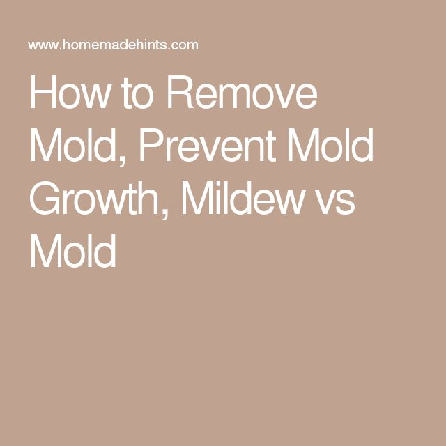 Mold In Bathroom, Cleaning Mold And Diy Mould