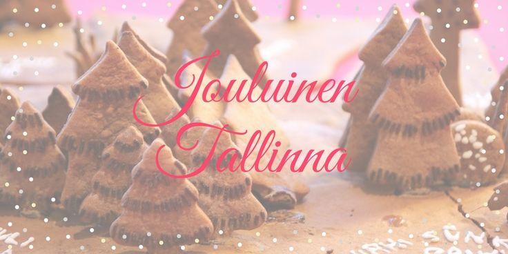 Joulun aikoihin oiva matkakohde on Tallinnan joulutori. Tallinnasta löydät myös hauskan piparkakkunäyttelyn ja joulufiilistä huokuvan vanhankaupungin.