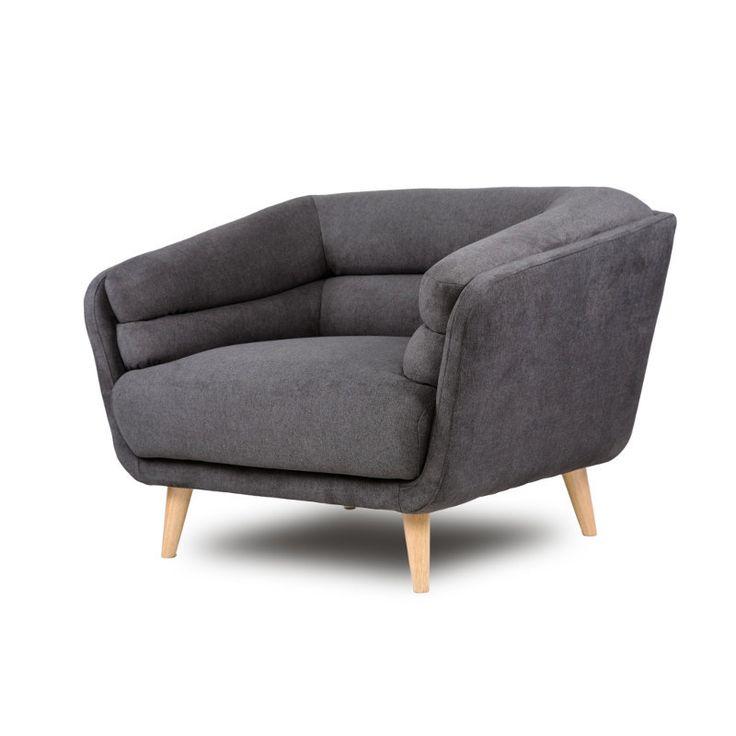 Fotel Evita - nowość w naszym sklepie