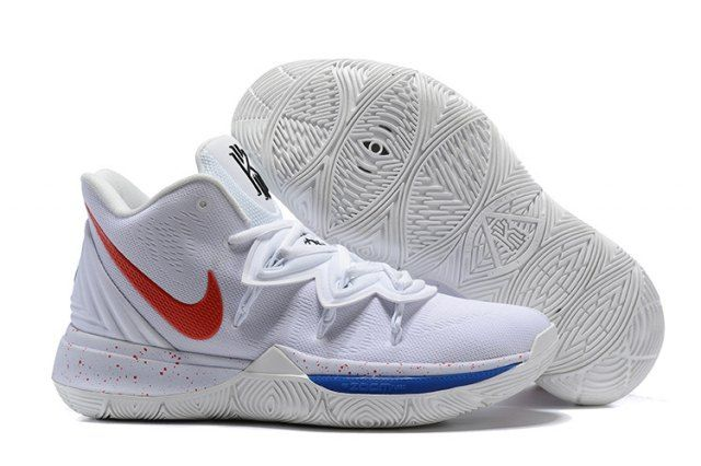 1e1faee39938 The Nike Kyrie 5 is Kyrie Irving s fifth Nike Basketball shoe. It is set to officially  unveil in December 2018. In October 2018