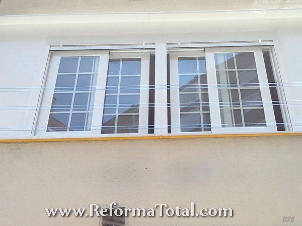 25 best ideas about ventanas de aluminio modernas on - Puertas de aluminio para exterior ...