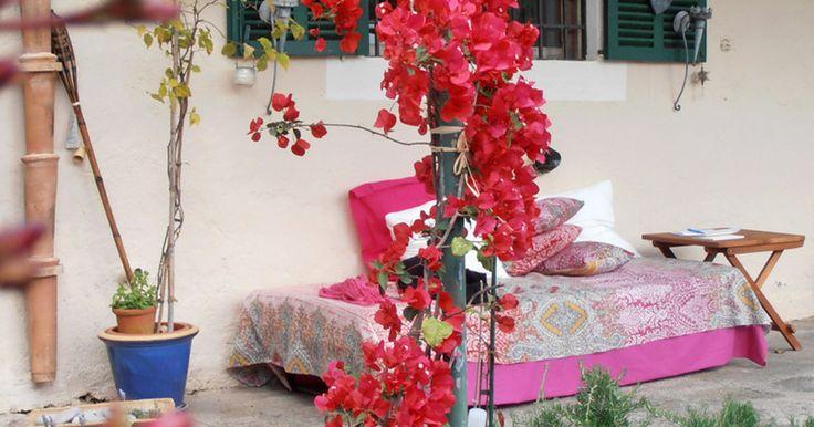 5 Nächte Auszeit (EARLY BIRD) - eat pray relax  space - Auszeit-Zentrum für Frauen