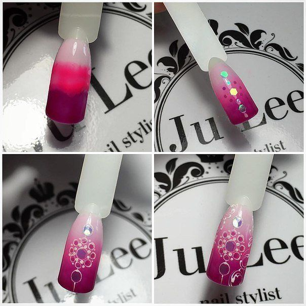 #nails #beautiful #style #fashion #autumnnails Оцениваем от 1 до 10?💅💅💅