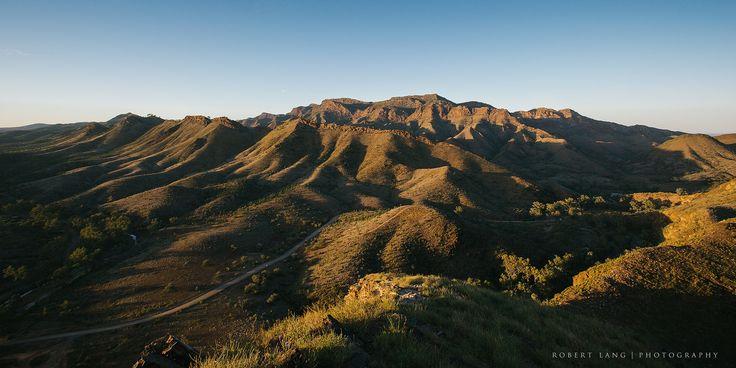https://flic.kr/p/TftCDr | Flinders Ranges, South Australia | Flinders Ranges, South Australia
