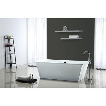 New waves bart 69 bathtub bathroom pinterest for Bathroom remodel under 5 000