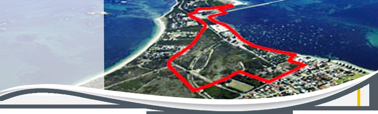 Save Point Peron from the Developers and the proposed Mangles Bay Canals!