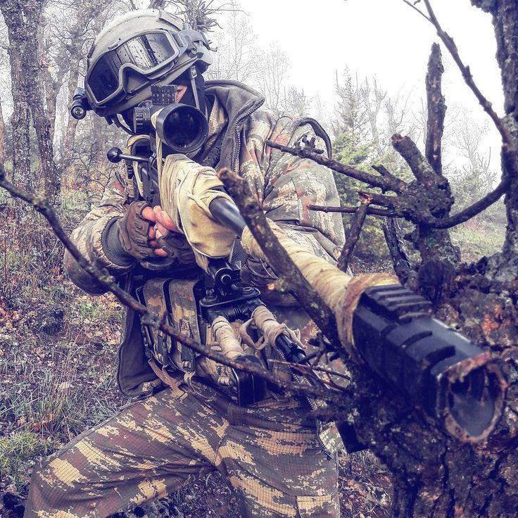Turkish Gendarmarie Special Force JÖH JNG90 sniper rifle Tunceli/Aliboğazı [1080x1080]
